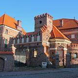 The Cat Castle, Tarnów
