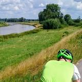 Image: Vistula Cycling Route in Małopolska – the longest cycling highway in Poland?